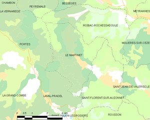 Map commune FR insee code 30159.png