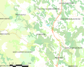 Map commune FR insee code 48032.png