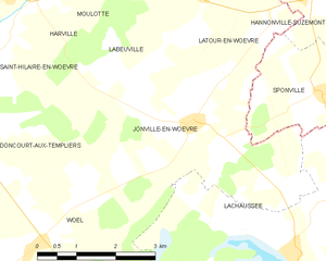 Map commune FR insee code 55256.png
