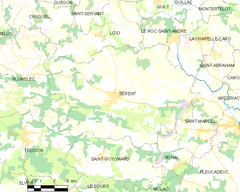Map commune FR insee code 56244.png