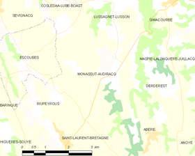 Map commune FR insee code 64389.png