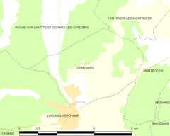 Map commune FR insee code 70397.png