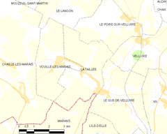 Map commune FR insee code 85286.png