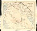 Map of northern Arabia - in illustration of Lady Anne Blunt's journeys LOC 2013593020.jpg