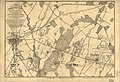 Map showing the positions occupied by the Tenth New York Cavalry in the cavalry engagements on the right flank at Gettysburg, Penn. - on July 2 & 3, 1863, between the Union cavalry under Gen. D. LOC 99446452-1.jpg