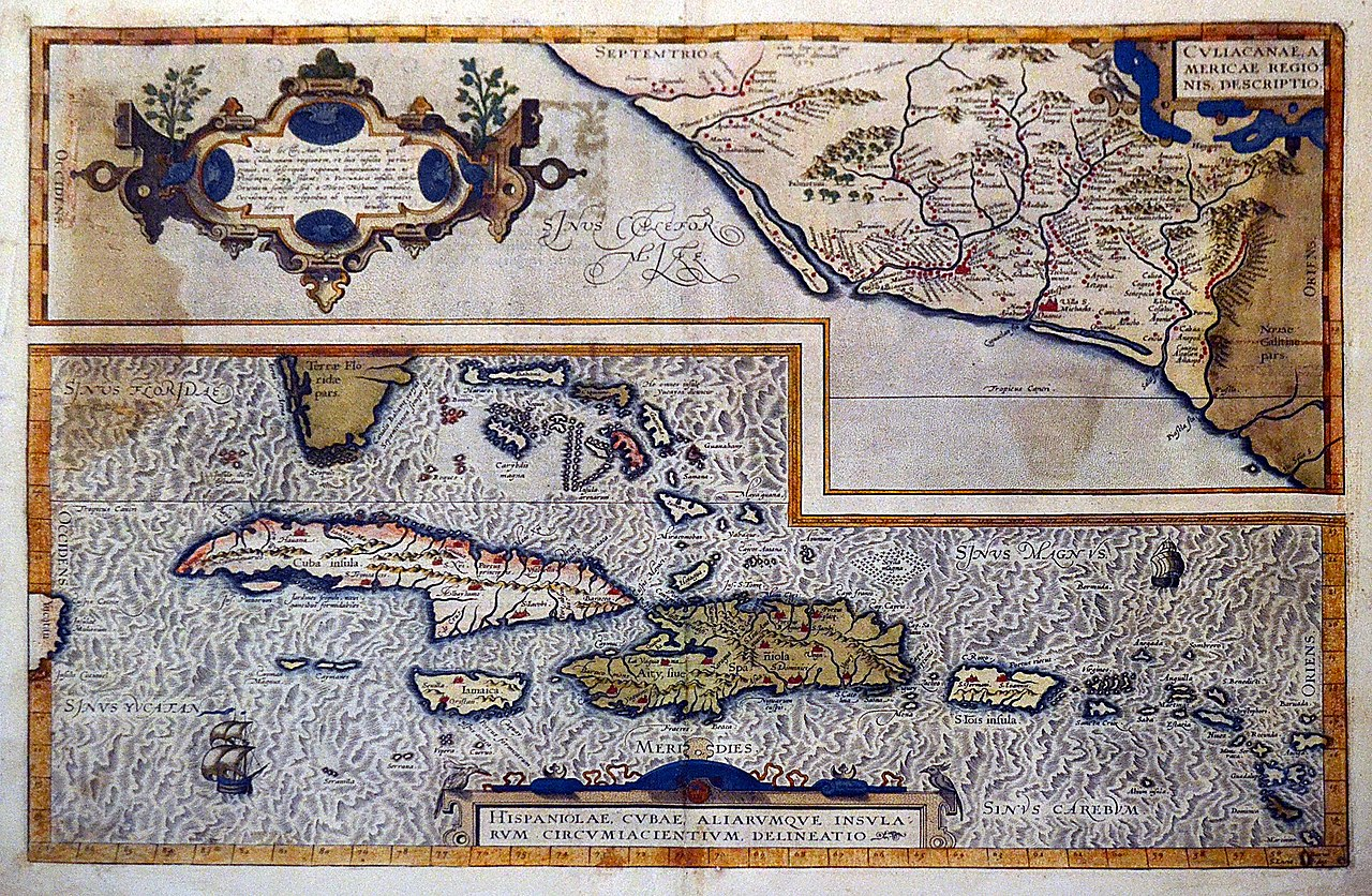 File Mapa De Las Antillas 1 Jpg Wikimedia Commons