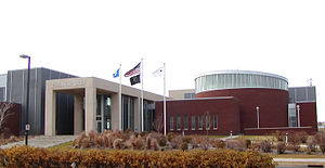 Maple Grove, Minnesota - Maple Grove Government Center