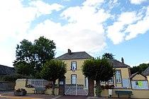 Marchéville mairie Eure-et-Loir France.jpg