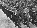 Marching NPR personnel.JPG
