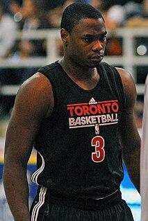 Marcus Banks American professional basketball player