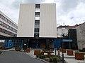 Marek József Oktatóközpont és Kollégium, ÁTE 2016 Erzsébetváros.jpg