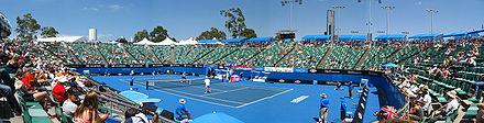 TENNIS => Open d'Australie ~ 19/01 -> 1/02 440px-Margaretcourtstitched