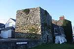 Margarets Castle, Ardglass, November 2010 (02).JPG