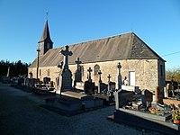 Margueray - Église Notre-Dame-et-Saint-Gorgon.JPG