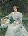 Marguerite Durand par Jules Cayron.jpg
