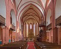Maria-Magdalenen-Kirche, Eberswalde, Innenansicht, 150926, ako.jpg