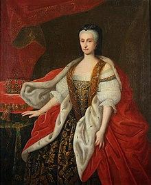Maria Antonia of Spain, queen of Sardinia.jpg