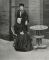Maria Clotilde with her daughter Maria Letizia.png