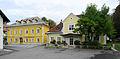 Maria Saal Marktgemeindeamt und Am Platzl Nummer 2 05102010 17.jpg