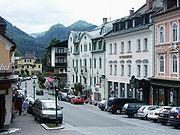 The Grazerstraße
