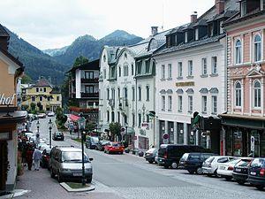 Mariazell - The Grazerstraße