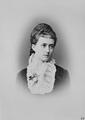 Marie Jose, Duchess Karl Theodor in Bavaria (c. 1880) - J. Albert, München.png