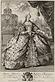 Marie Thérèse Raphaëlle, Infanta of Spain born in Madrid 11 June 1726 married in 1745 to Louis, Dauphin of France born at Versailles 4 September 1729.jpg