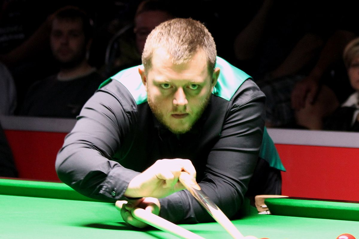 Mark Allen Snooker