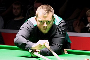 Mark Allen (snooker player) - Paul Hunter Classic 2016