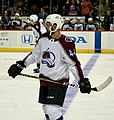 Mark Barberio - Colorado Avalanche @ New York Islanders (11-5-17).jpg