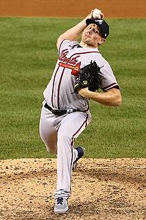 Mark Melancon American baseball player