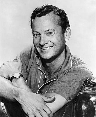 Mark Miller (actor) - Miller in 1960.