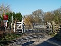 Marsh Lane Level Crossing - geograph.org.uk - 670482.jpg