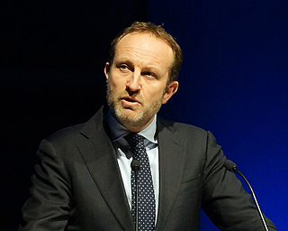 Martin Lidegaard Danish politician
