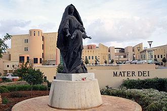 Healthcare in Malta - Mater Dei Hospital