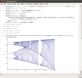 Image illustrative de l'article Mathematica