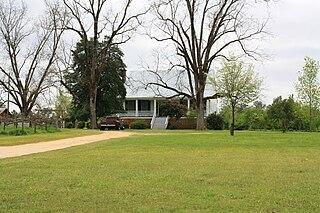 Nanafalia, Alabama Census-designated place & Unincorporated Community in Alabama, United States