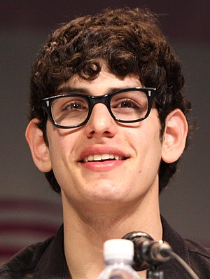 One Last Time (Ariana Grande song) - The music video stars Grande's Victorious co-star Matt Bennett.