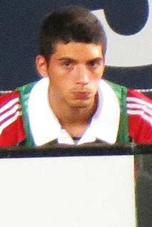 Mattia Valoti Italian footballer