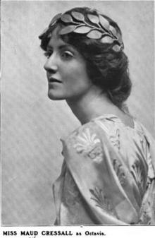 Maud Cressall