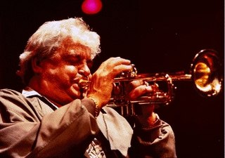 Maynard Ferguson Canadian jazz musician and bandleader