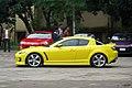 Mazda RX-8, Bangladesh. (36504982475).jpg