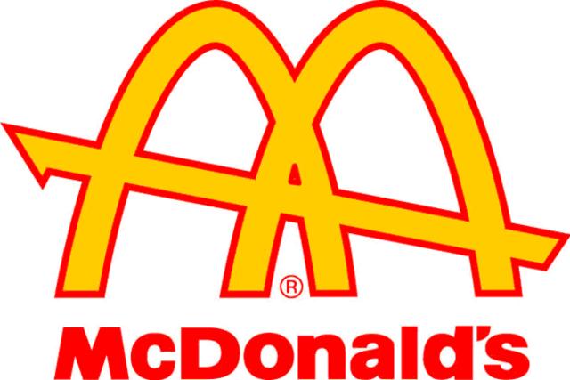 McDonald's 1960 logo