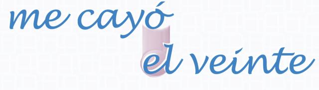 Archivo Me Cayo El Veinte Png Wikipedia La Enciclopedia Libre
