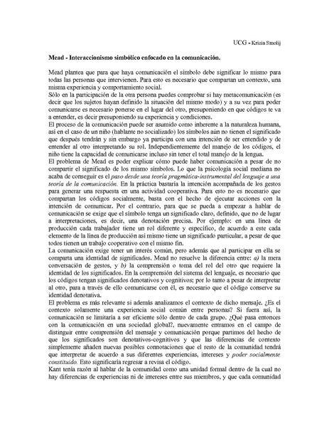 File:Mead interaccionismo simbolico.pdf