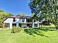 Meadows House, North Carolina State Highway 209, Spring Creek, NC (50527867558).jpg