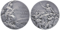 Medal of olympic summer games 1948.png