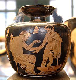 250px Medicine aryballos Louvre CA1989 2183
