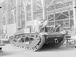 Medium Mk III tank IWM KID 4625.jpg