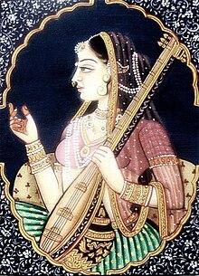 Meera Bai - Wikiquote
